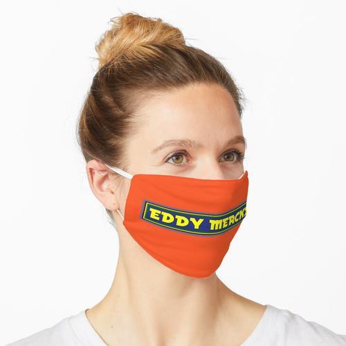 Eddy Merckx Molteni Fahrrad Logo Design Maske