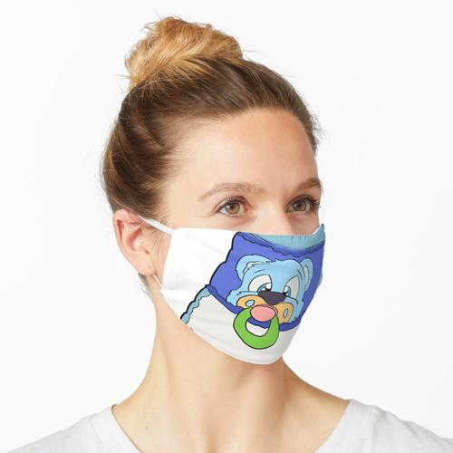 Windel Crinkle Cub Maske