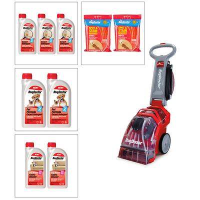 Rug Doctor Deep Carpet Cleaner w...