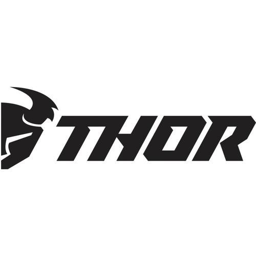 Thor Trailer Decal Trailer Aufkleber, schwarz