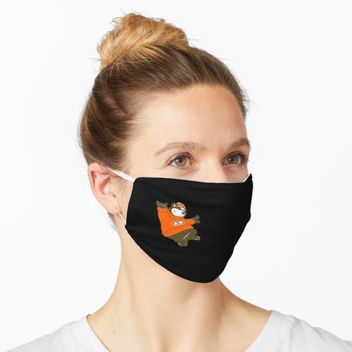 AWE Premium Merch Maske