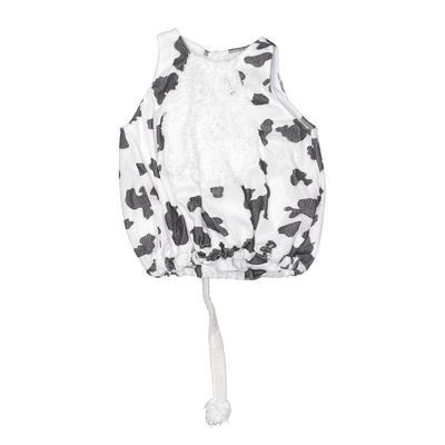 Costume: White Accessories - Size Small