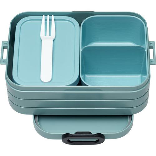 Lunchbox Bento MEPAL, blau