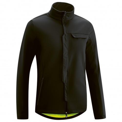 Gonso - Ternes - Fahrradjacke Gr L;M schwarz