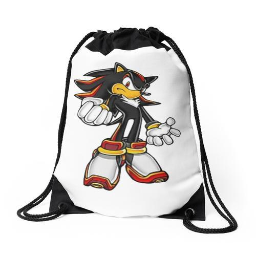 Sonic Neu Rucksackbeutel