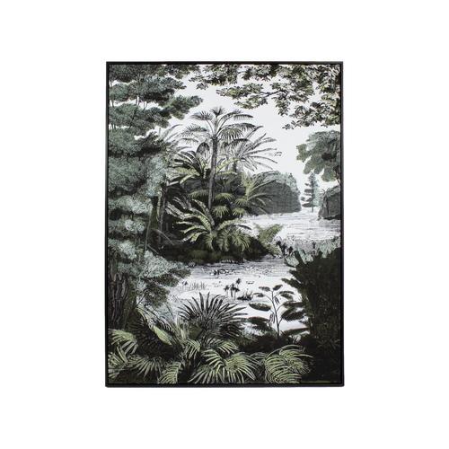 VOSS Design »Amazonas« Bild 103x143 cm