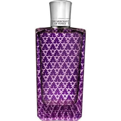 The Merchant of Venice Damascus Desert Eau de Parfum (EdP) 100 ml Parfüm