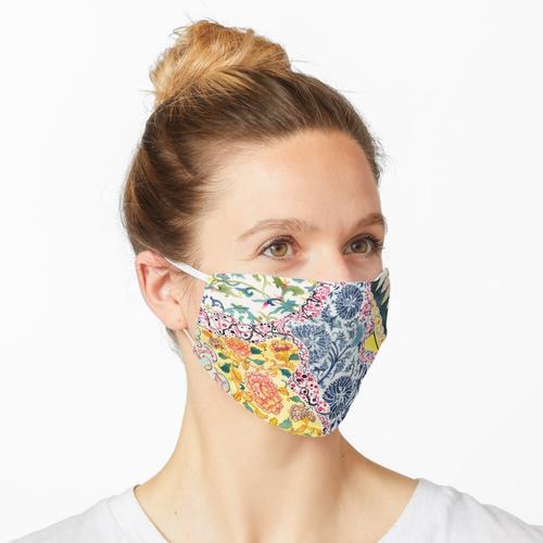 Hybrid # 3 Maske
