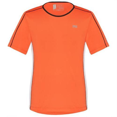 TAO Kurzarm T-Shirt BEAR, Größe 50 in bonitas