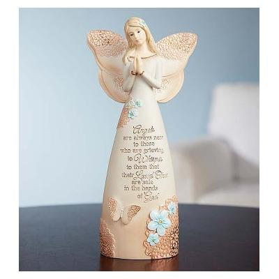 Sentiment Angel by 1-800 Flowers