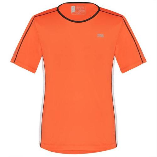 TAO Kurzarm T-Shirt BEAR, Größe 48 in bonitas