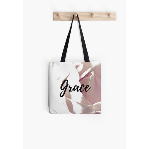 Personalisierter Name - Grace Tasche