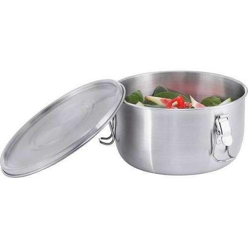 TATONKA Geschirr Foodcontainer 0.75l, Größe - in Grau