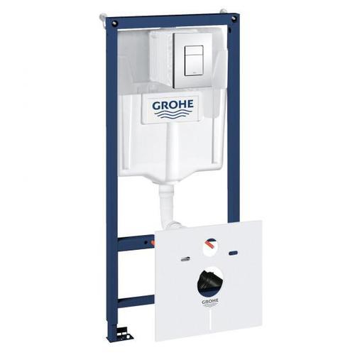 Grohe Rapid SL 5-in-1-Set Montageelement für WC Spülkasten GD 2 38827000