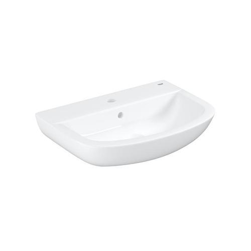 Grohe Bau Keramik Waschtisch B: 55,3 T: 38,6 cm, weiß 39440000