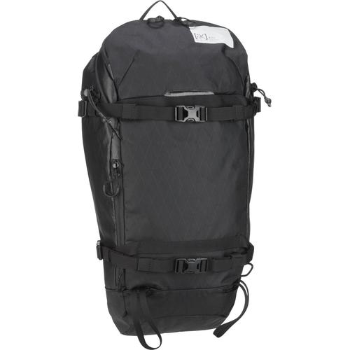 Burton Rucksack / Daypack AK Japan Jet Pack 15L Backpack True Black X-Pac (15 Liter)