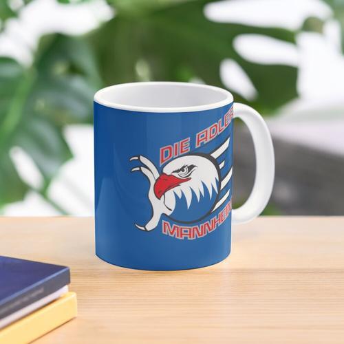 The Adler Mannheim Mug