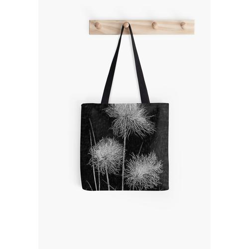 Wollgras Tasche