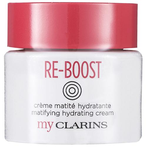 Clarins My Clarins Re-Boost Matifying Hydrating Cream 50 ml