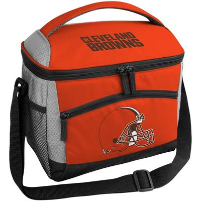 Cleveland Browns Rawlings 12-Can Cooler