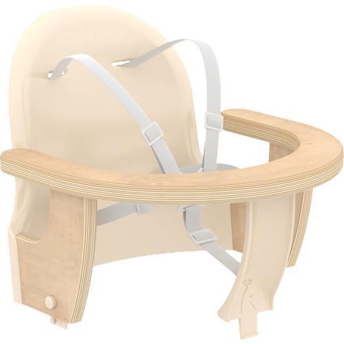 JAKO-O Babyeinsatz QuarttoLino, natur
