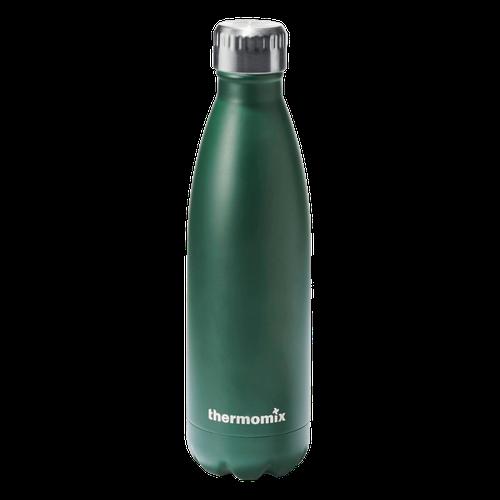 Vorwerk Thermomix® FLSK Trinkflasche Green