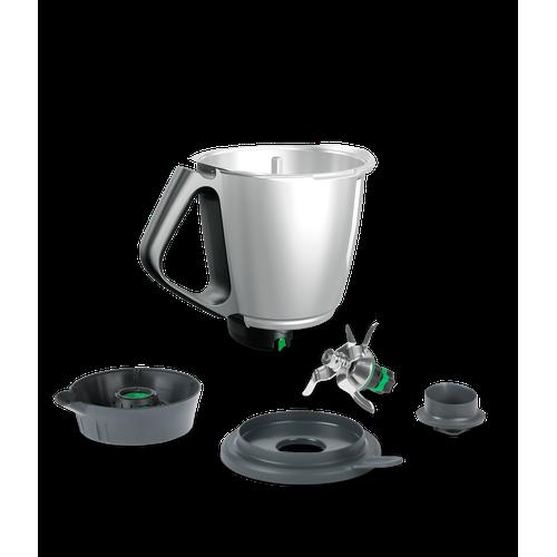 Vorwerk Thermomix® Mixtopf komplett für Thermomix® TM6