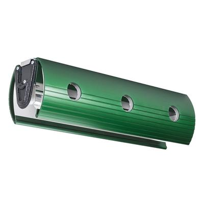 Gardner UCT-15GR Undercounter UV Insect Light Trap w/ Glueboards - Green