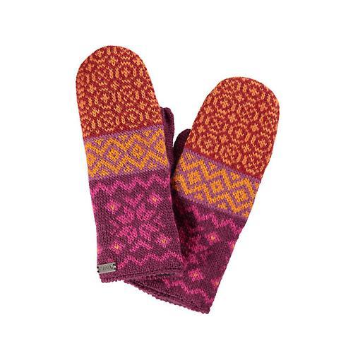 Deerberg Damen Handschuhe Ashana beere