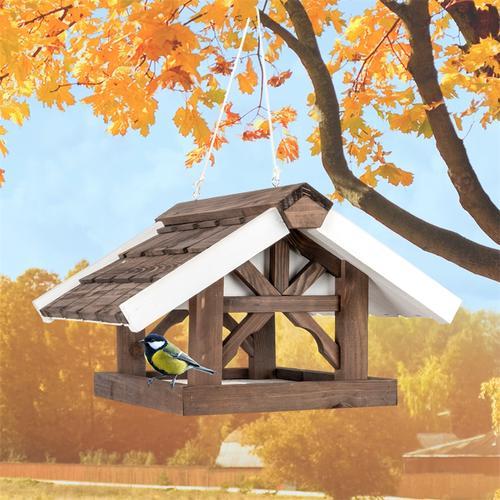 VOSS.garden Jane - Vogelhaus zum Aufhängen
