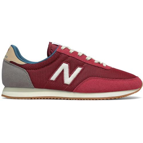 New Balance 720 - NB Scarlet/Sesame, NB Scarlet/Sesame