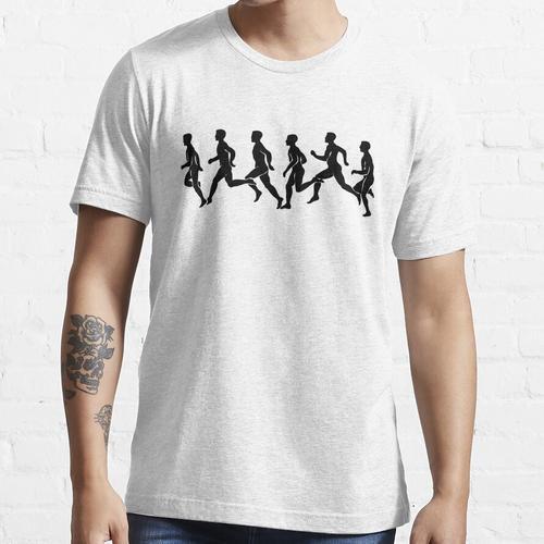 Jogger. Laufen, Läufer, Laufen, Joggen, Joggen, Jogger. Essential T-Shirt