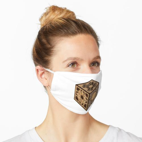 Hellraiser Box Maske