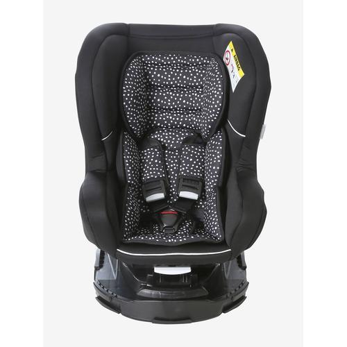 """Drehbarer Kindersitz """"Rotasit""""/1 schwarz von vertbaudet"""