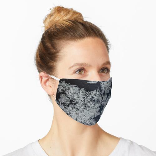Kristallisiert Maske