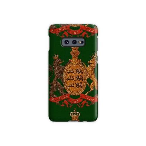 Württembergisches Wappen Samsung Galaxy S10e Case