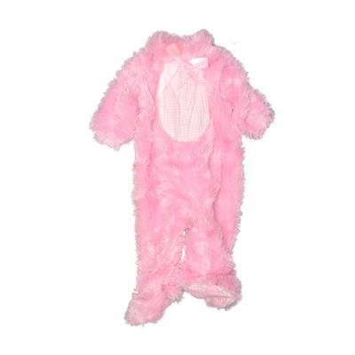 Rubie's Costume: Pink Solid Acce...