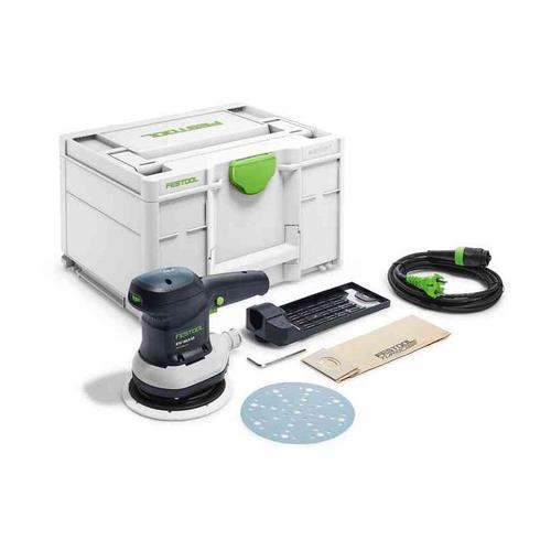 Exzenterschleifer ETS 150/5 EQ-Plus - 576080 - Festool