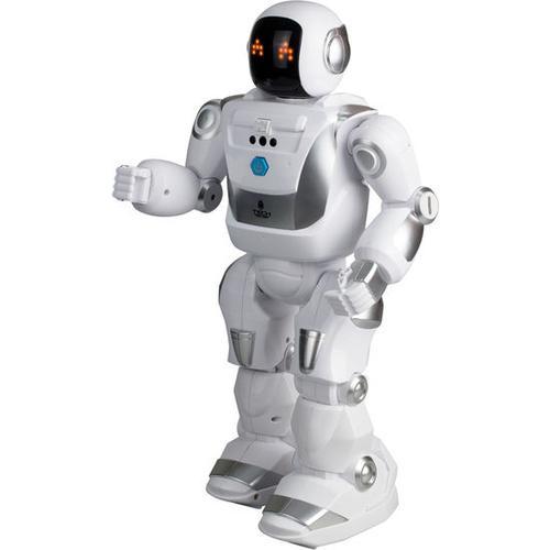 IR Roboter programmierbar, weiß