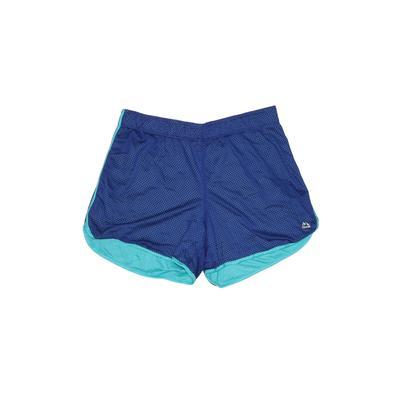 RBX Athletic Shorts: Blue Print ...
