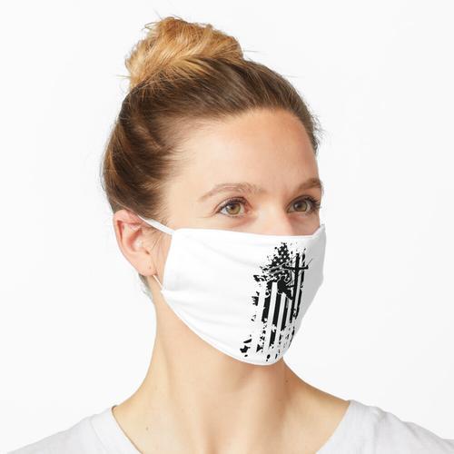 Lineman Maske