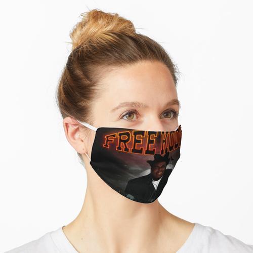 kostenloser Kodak Maske
