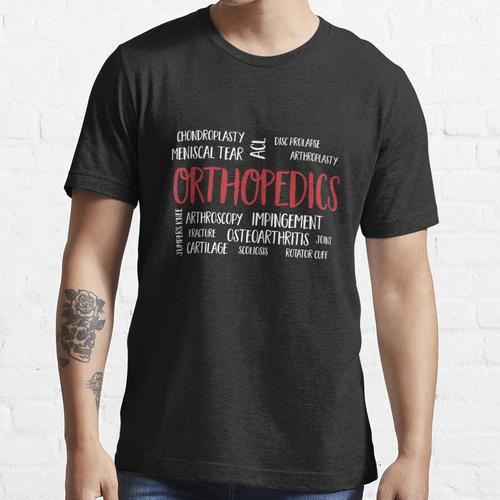 orthopedics Essential T-Shirt