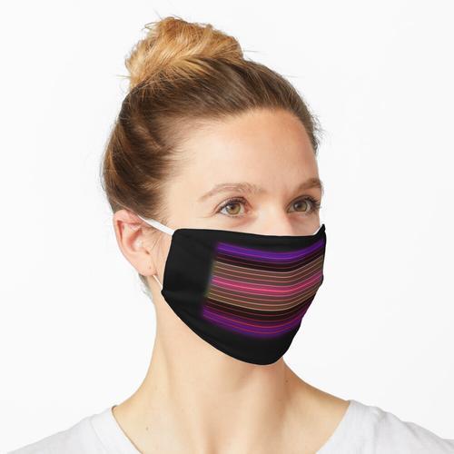 Lasershow Maske