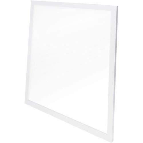 LED-Panel 60x60Cm 48W 4800Lm UGR 19 30.000H | Natürliches Weiß (IDI-PL-595-48-CW)
