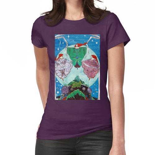 Der Elfenberg - Harry Clarke Frauen T-Shirt
