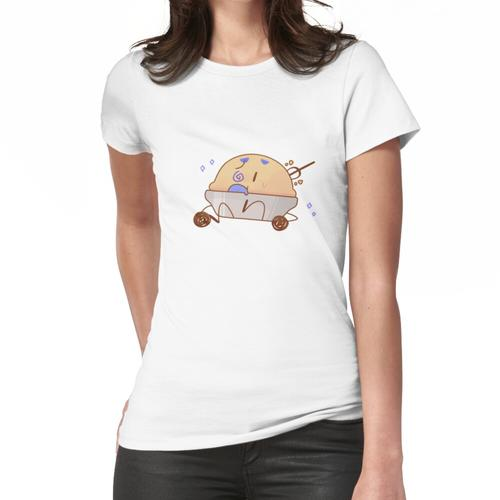 Torte Torte Frauen T-Shirt