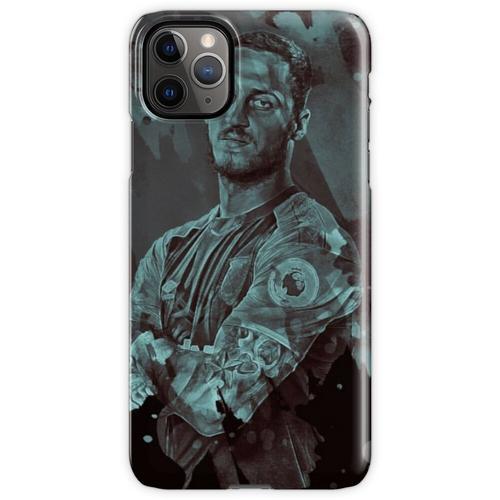 Kunst Arnautovic Aquarell iPhone 11 Pro Max Handyhülle
