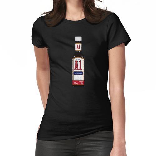 A1 Steak Sauce Frauen T-Shirt