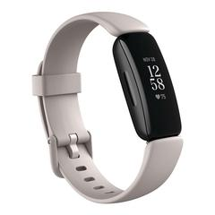 Fitbit Inspire 2 Health and Fitness Tracker, White